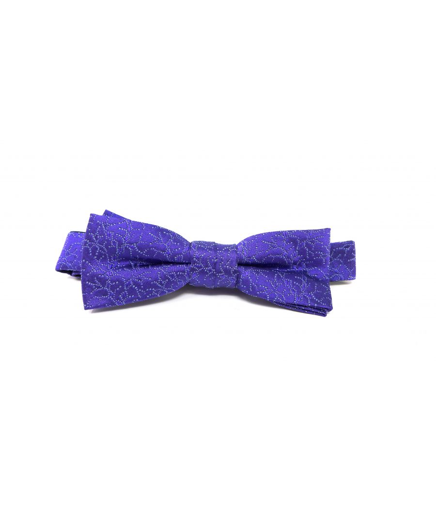 Image for BOW TIE PURPLE