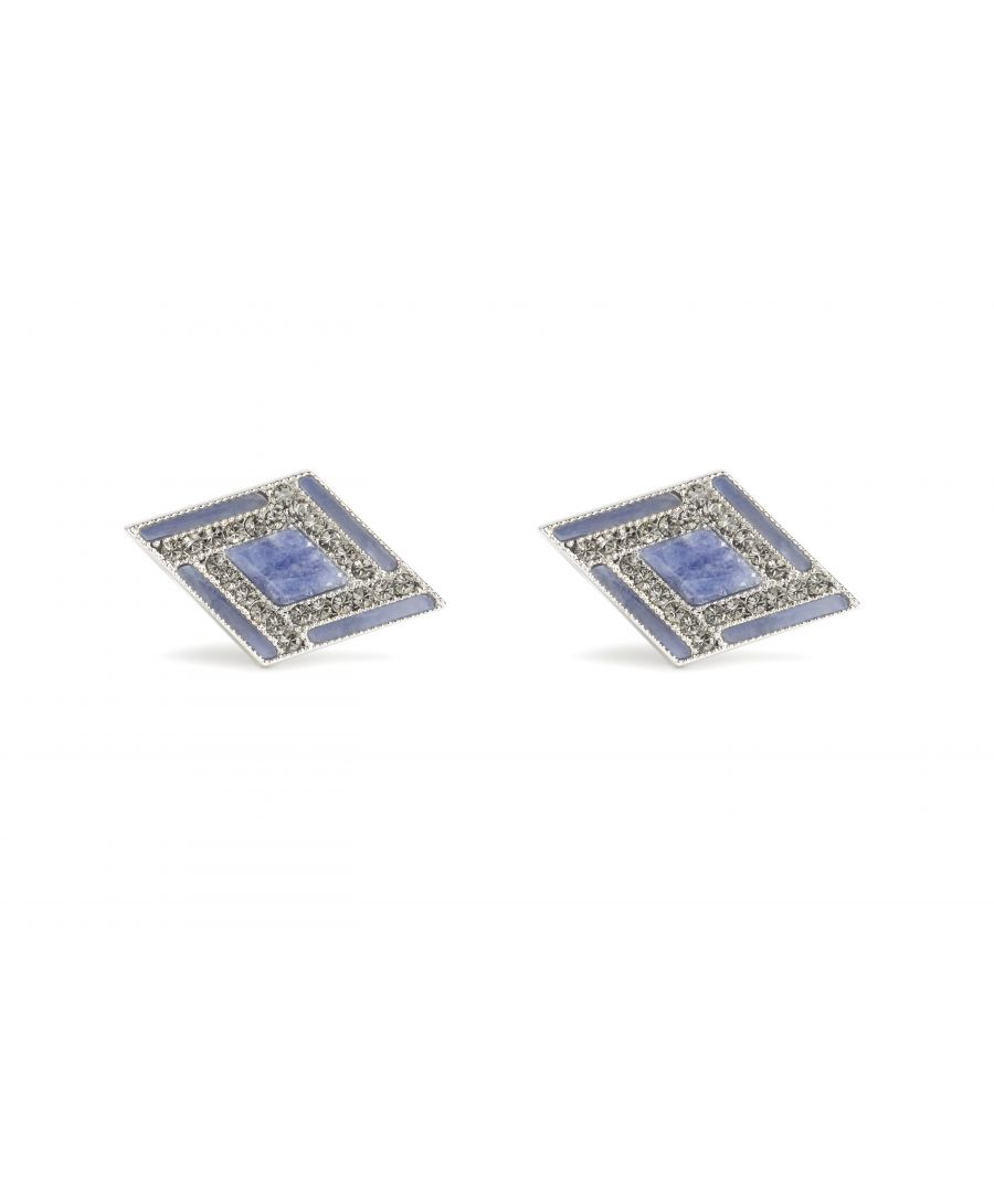 Image for Sodalite Deco Diamond