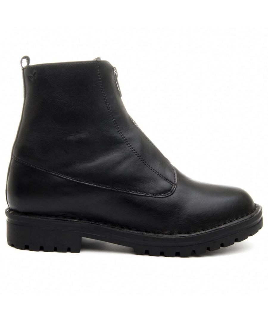 Image for Purapiel Quality Boot in Black
