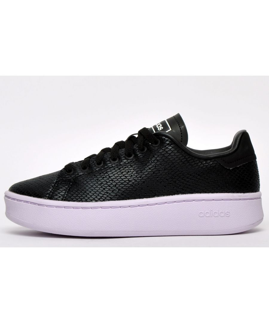 Image for adidas Advantage Bold Women's Trainers