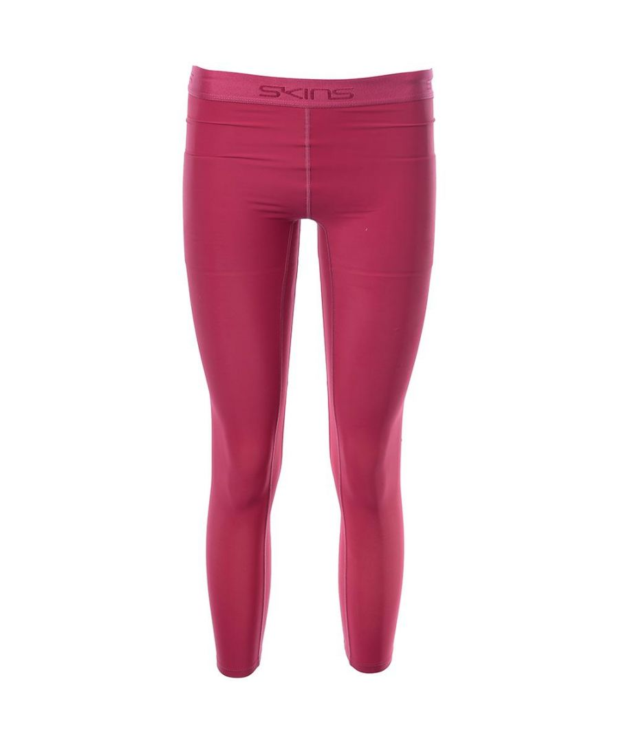 Image for Skins Womens DNAmic 7/8 Tights