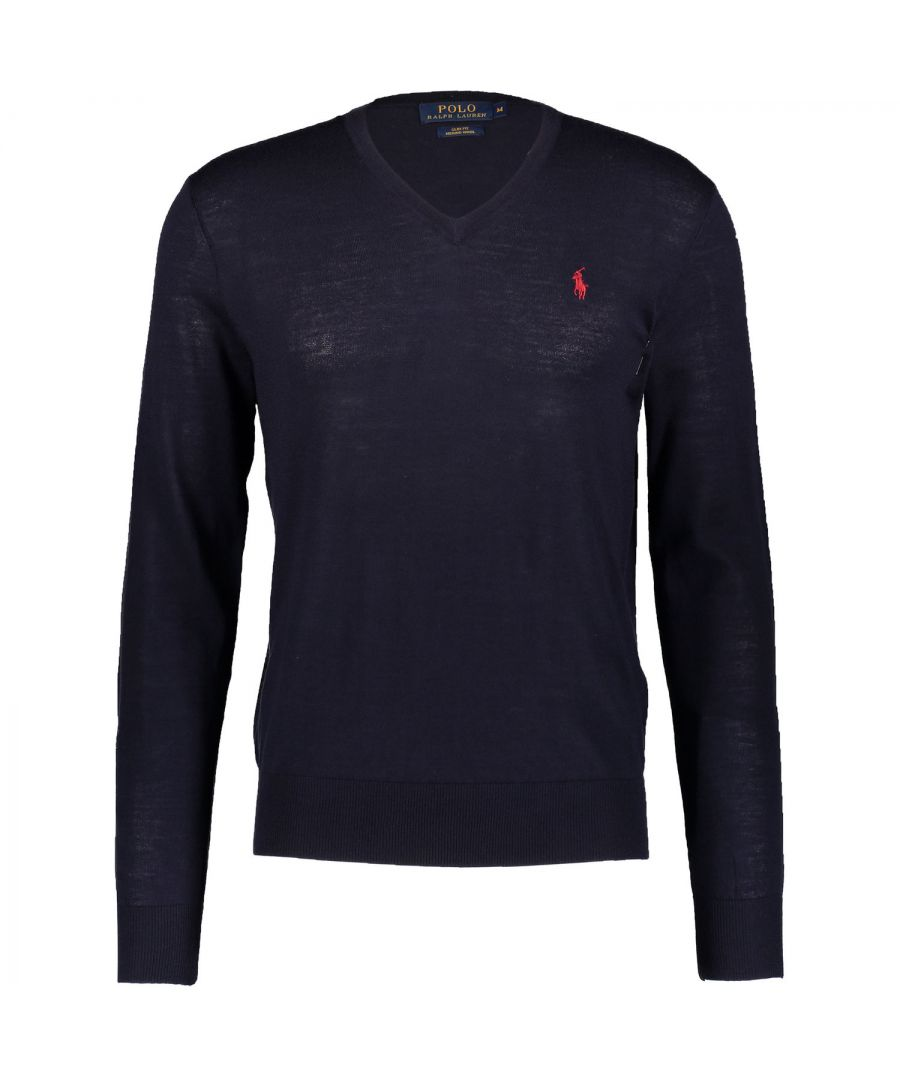 Image for Ralph Lauren A42 S55AA W7487 B4501 Jumper