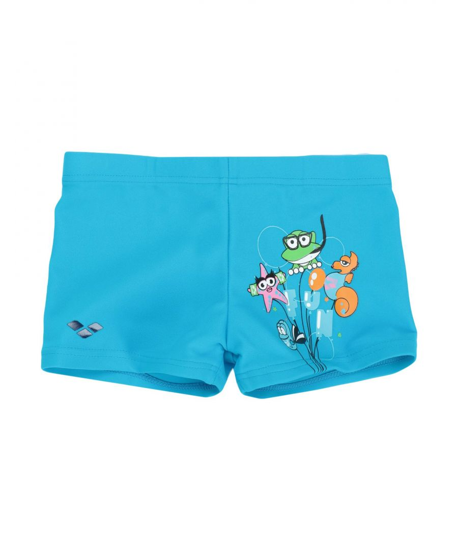 Image for Arena Boy Swimming trunks Polyamid