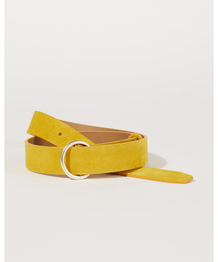 Image for Carrie Suede Jeans Belt