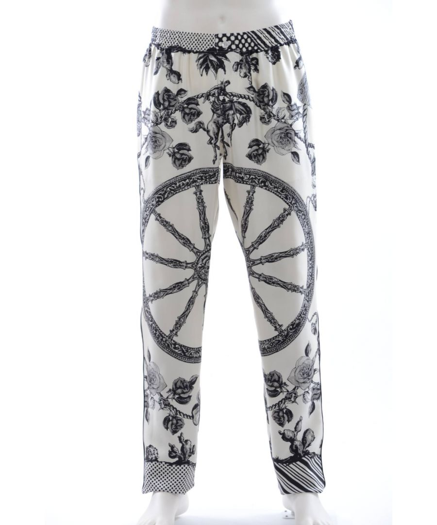 Image for Dolce & Gabbana Men Pajama Trouser