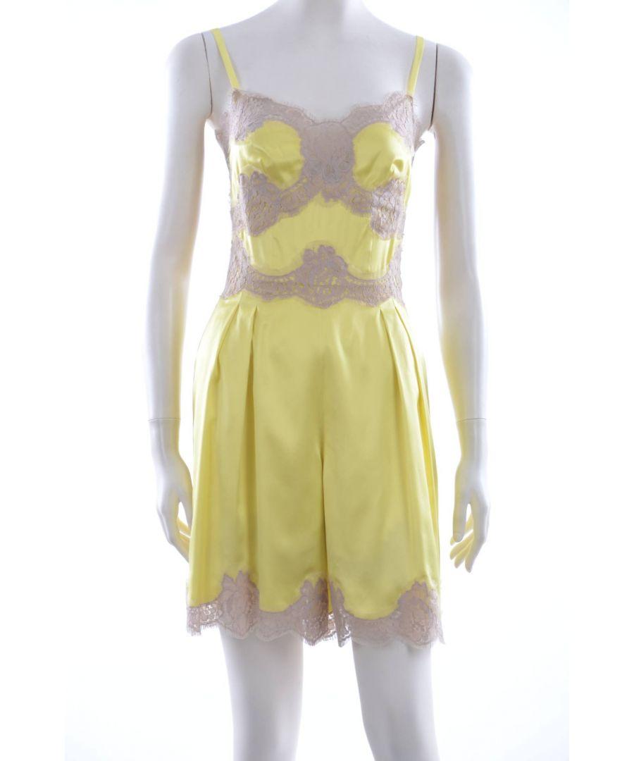 Image for Dolce & Gabbana Women Jumpsuit