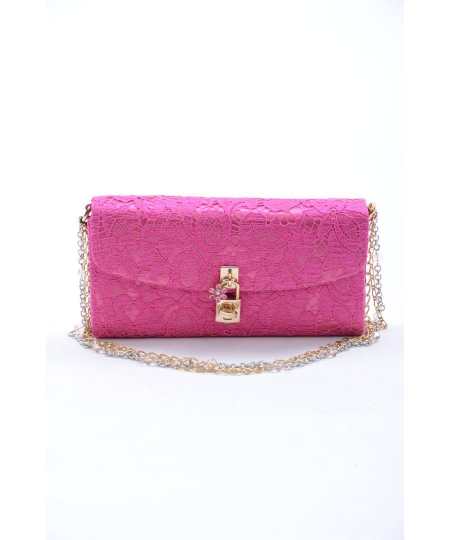 Image for Dolce & Gabbana Bolso Mano Mujer