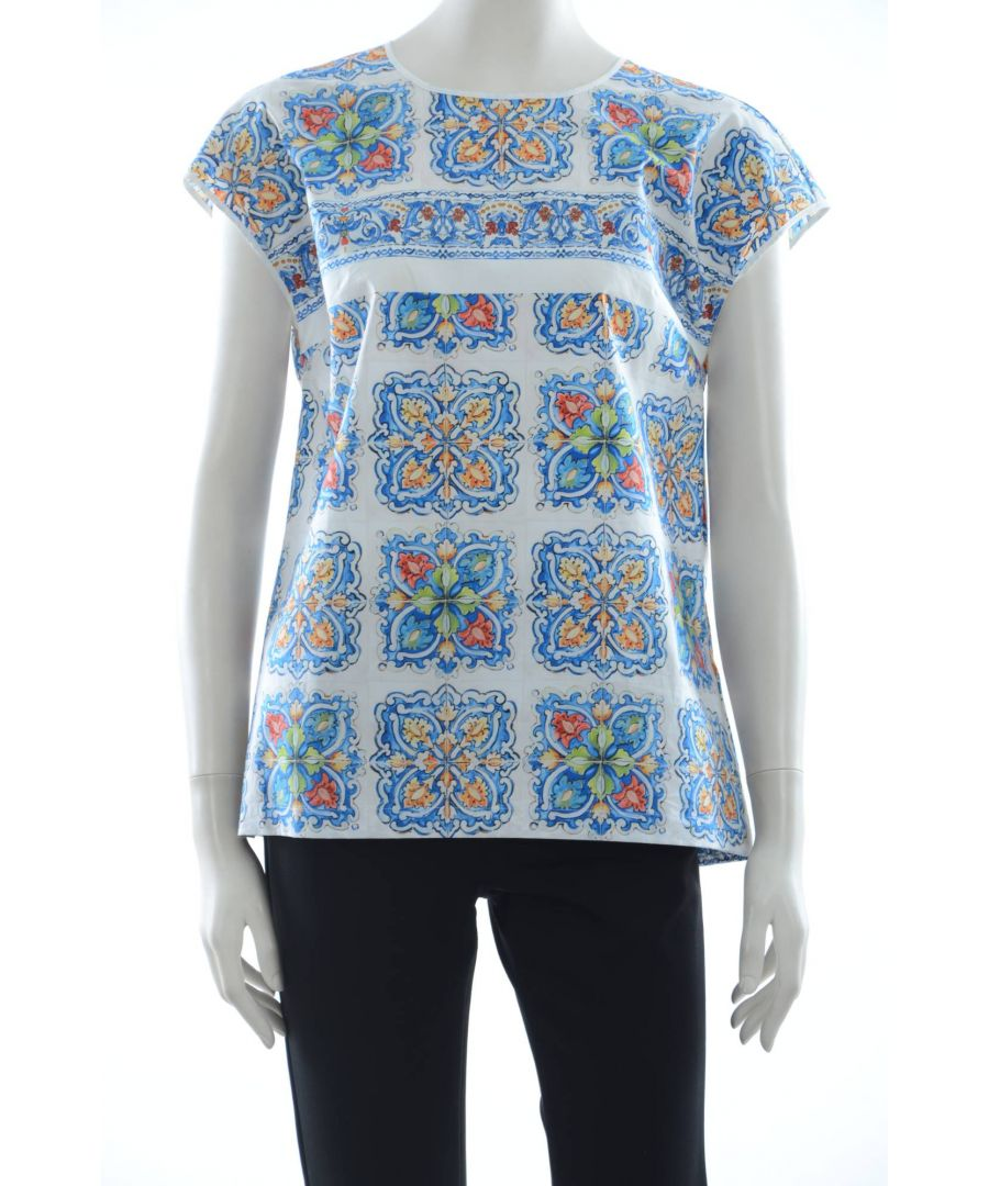 Image for Dolce & Gabbana Women's Top