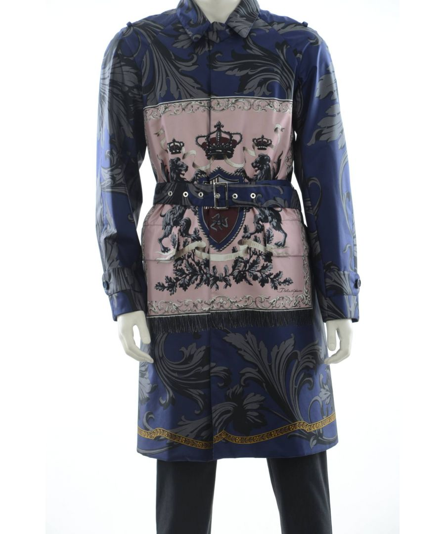 Image for Dolce & Gabbana Trench Coat