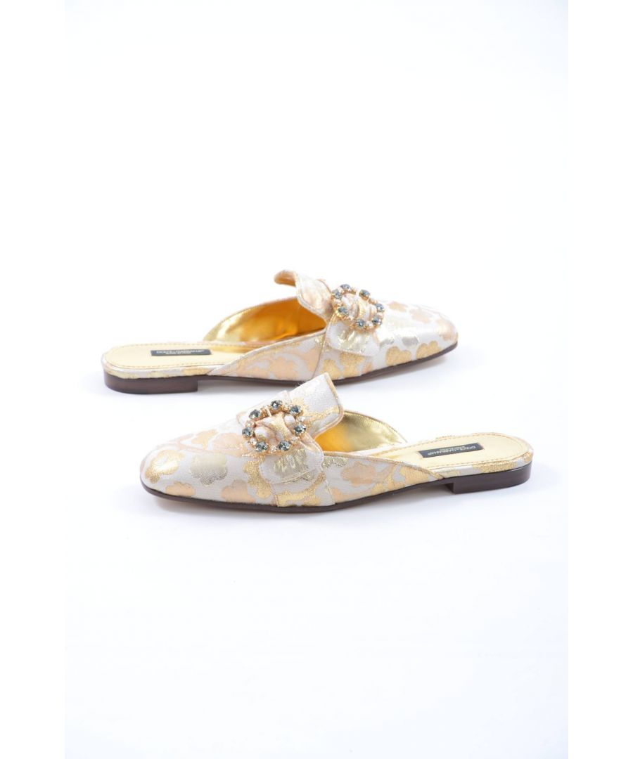 Image for Dolce & Gabbana Women Mules