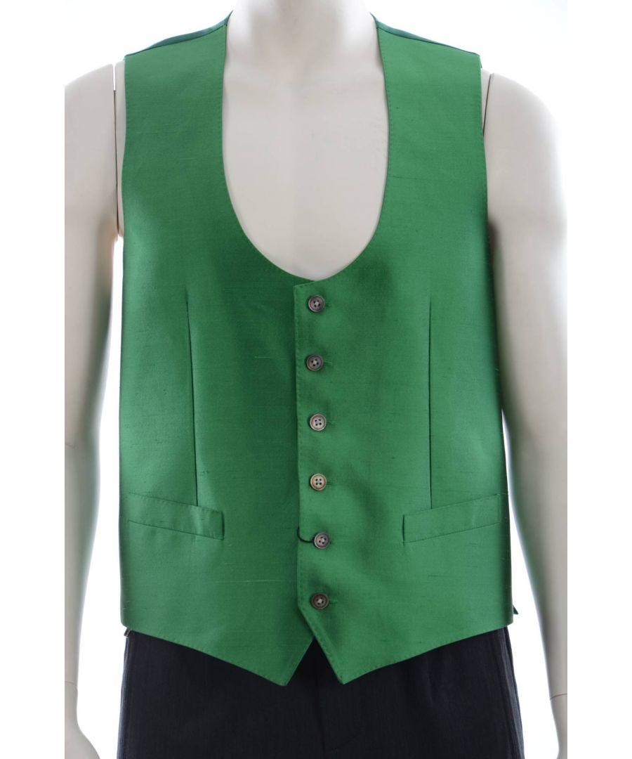 Image for Dolce & Gabbana Men Vest