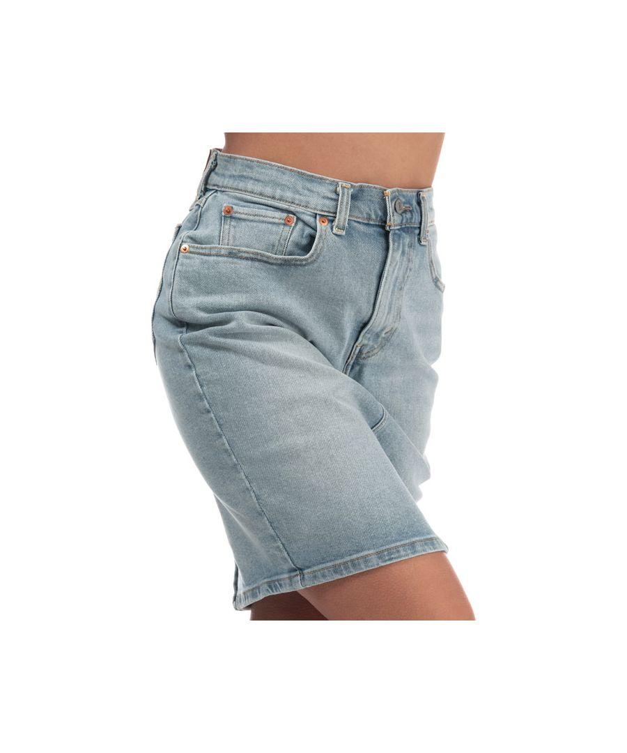 Image for Women's Levis Core Skirt in Light Blue