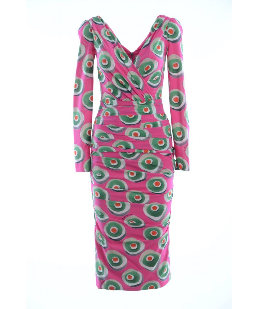 Image for Dolce & Gabbana Women Midi Dress