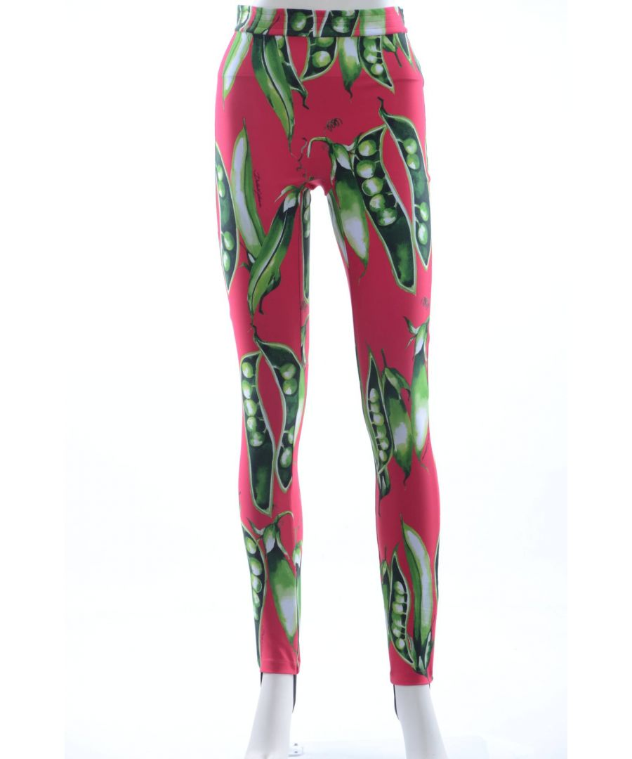 Image for Dolce & Gabbana Women's Leggins