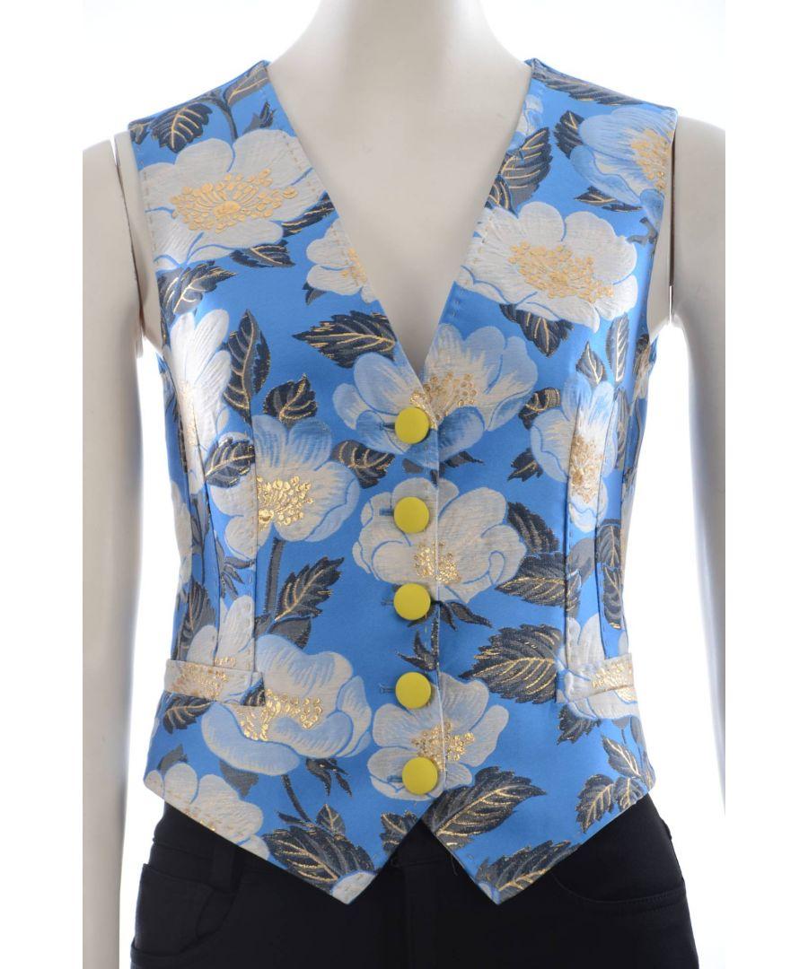 Image for Dolce & Gabbana Women Vest