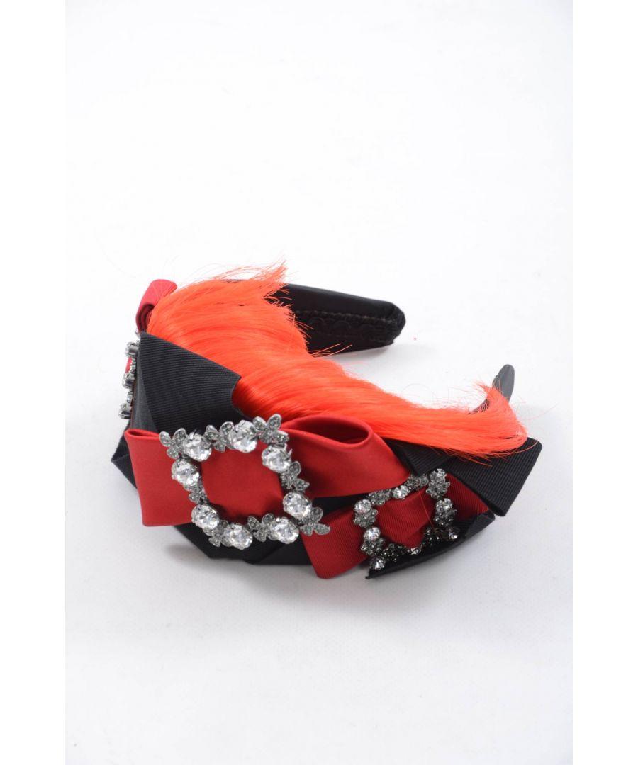Image for Dolce & Gabbana Women's Headband