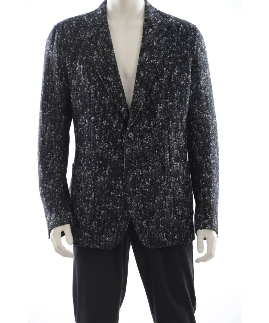 Image for Dolce & Gabbana Men's Blazer