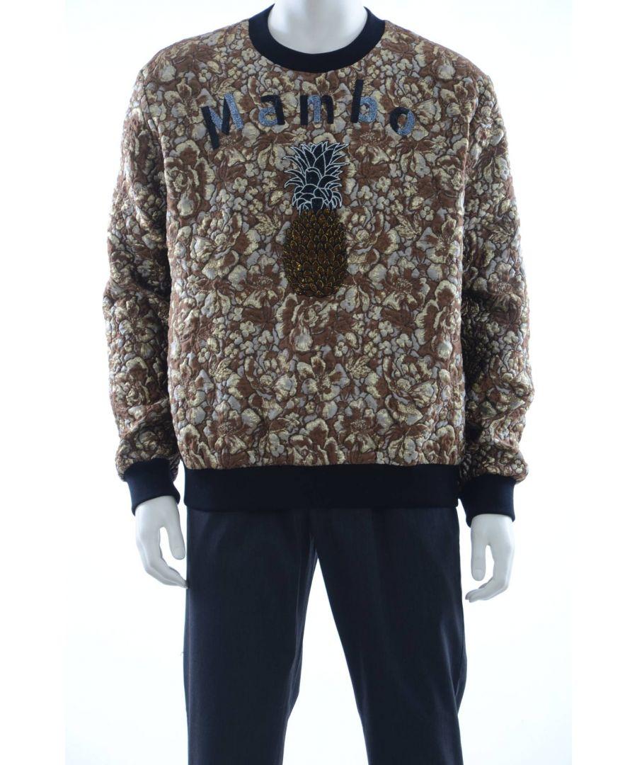 Image for Dolce & Gabbana Men's Sweatshirt