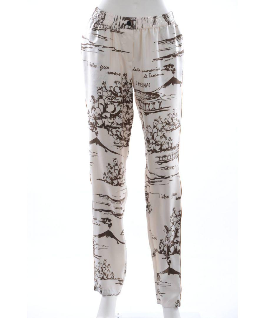 Image for Dolce & Gabbana Women Pants