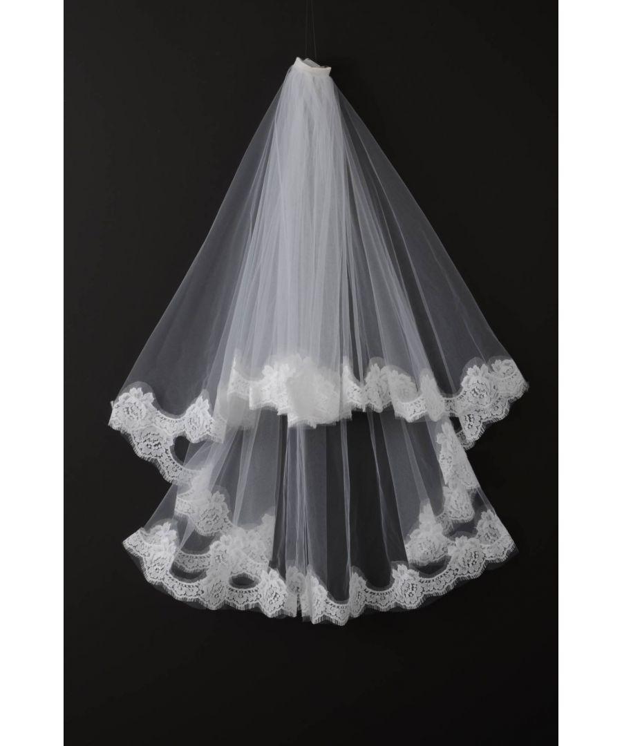 Image for Dolce & Gabbana Women Wedding Veil