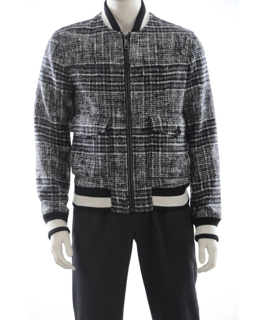 Image for Dolce & Gabbana Men's Jacket