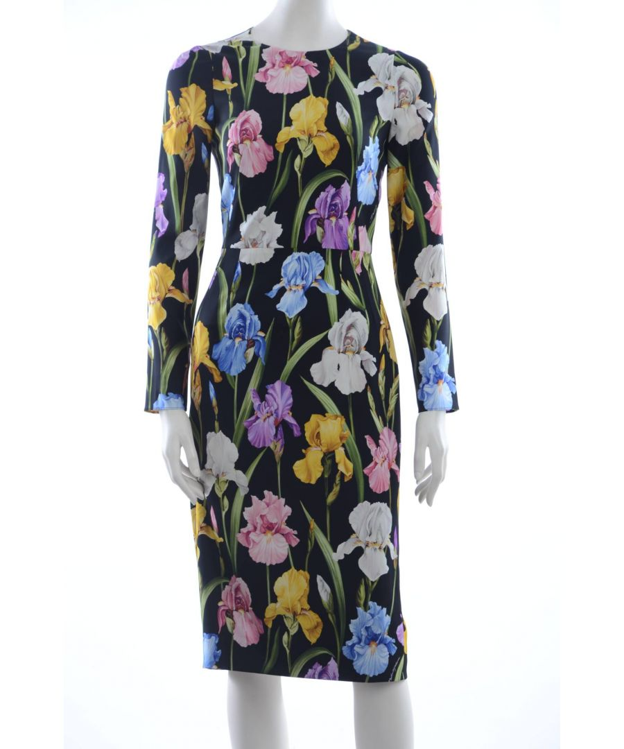 Image for Dolce & Gabbana Women's Midi Dress