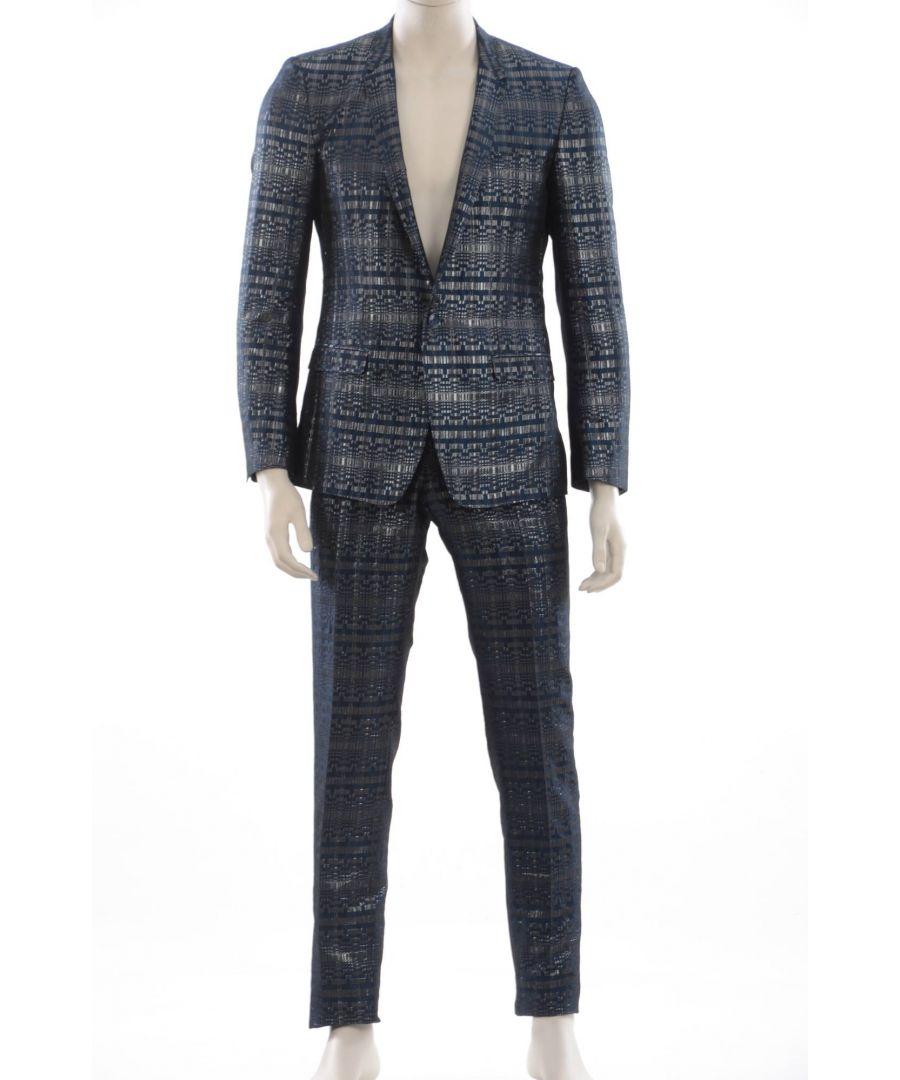 Image for Dolce & Gabbana Men Suit