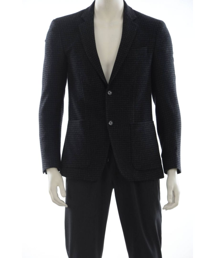 Image for Dolce & Gabbana 2 Buttons Suitjacket