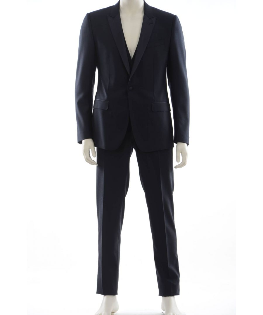 Image for Dolce & Gabbana 1 Button Suit