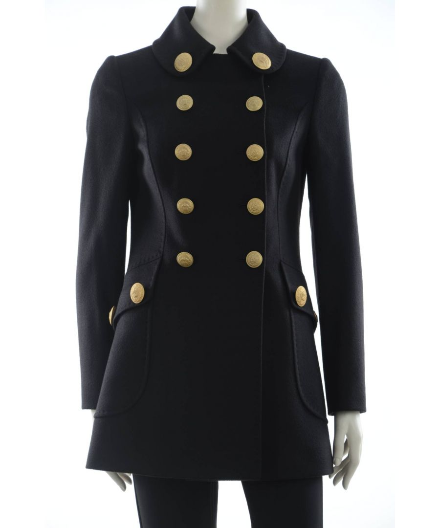 Image for Dolce & Gabbana Women's Coat