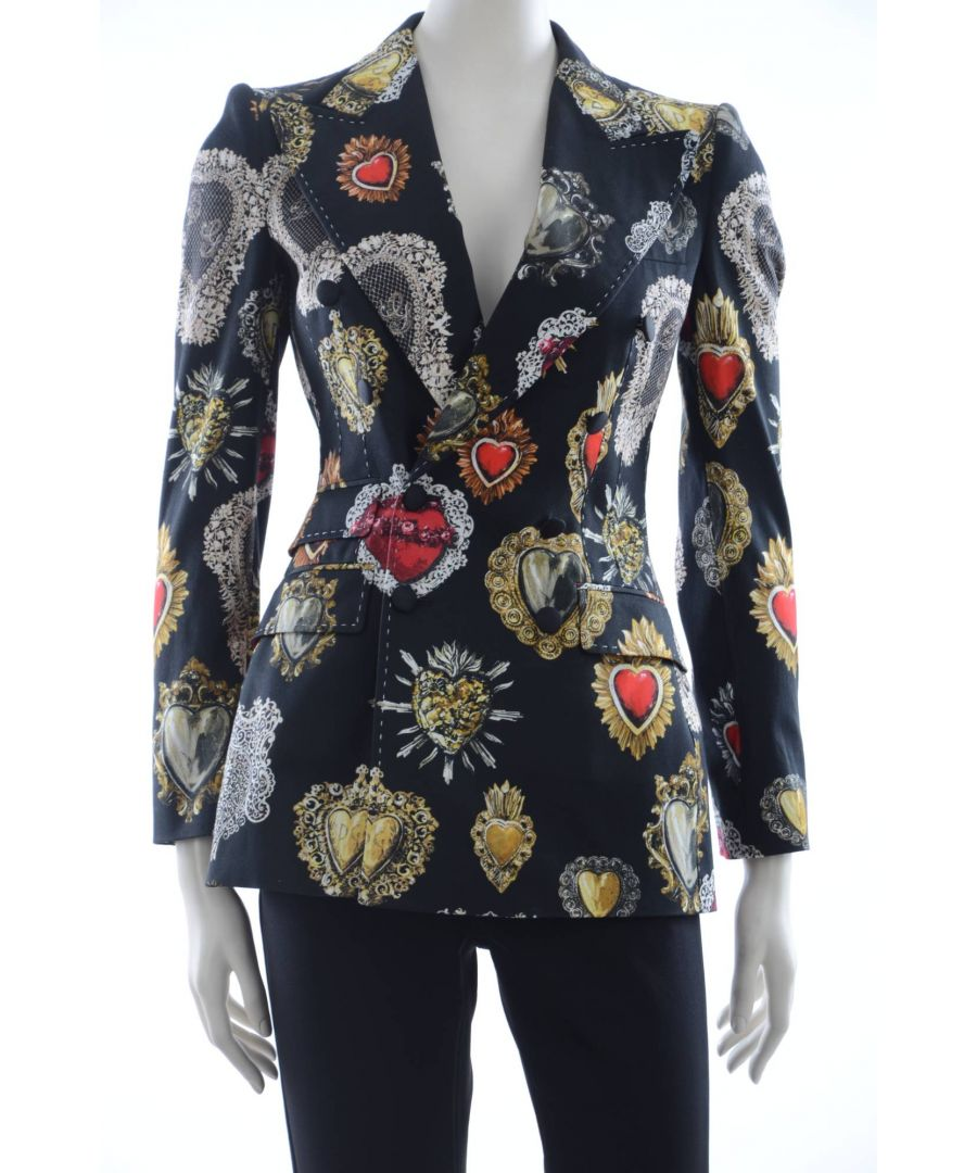 Image for Dolce & Gabbana Women's Blazer