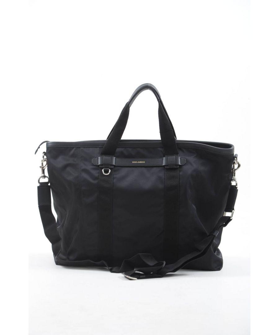 Image for Dolce & Gabbana Men Holdall Bag