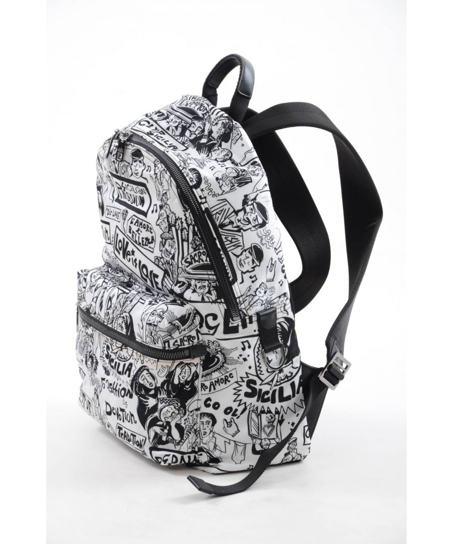 Image for Dolce & Gabbana Men Backpack