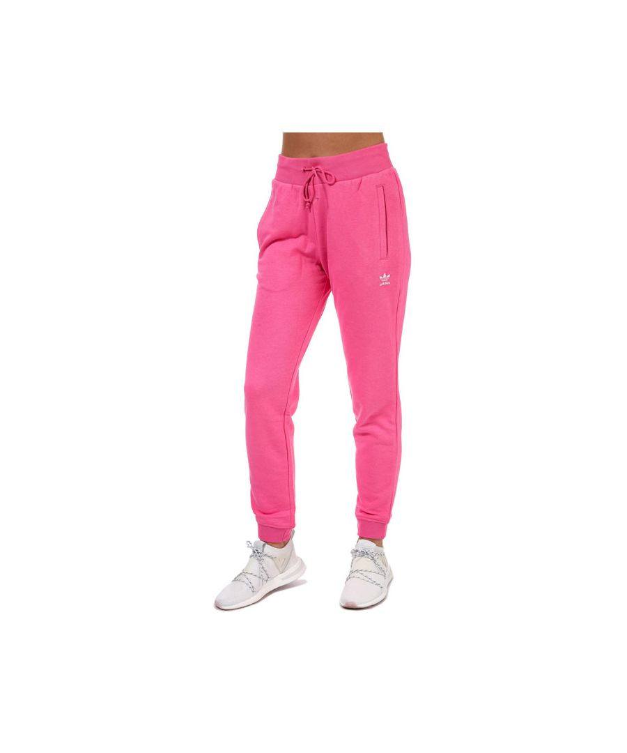 Image for Women's adidas Originals Joggers in Pink