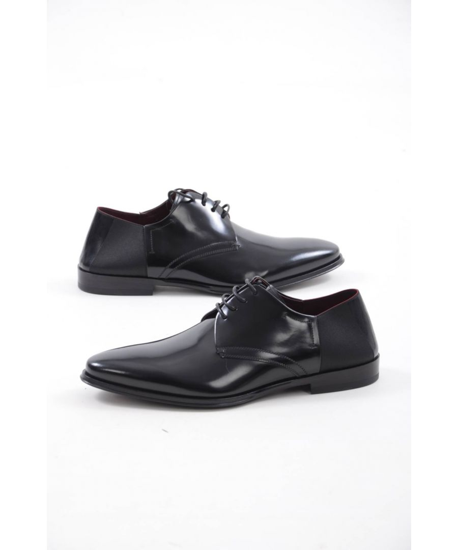 Image for Dolce & Gabbana Men Derbies Shoes