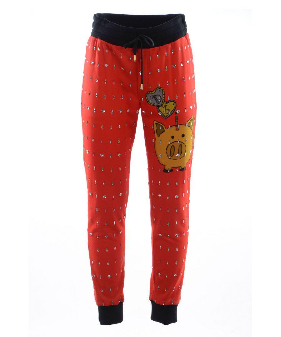 Image for Dolce & Gabbana Men Sport Trousers
