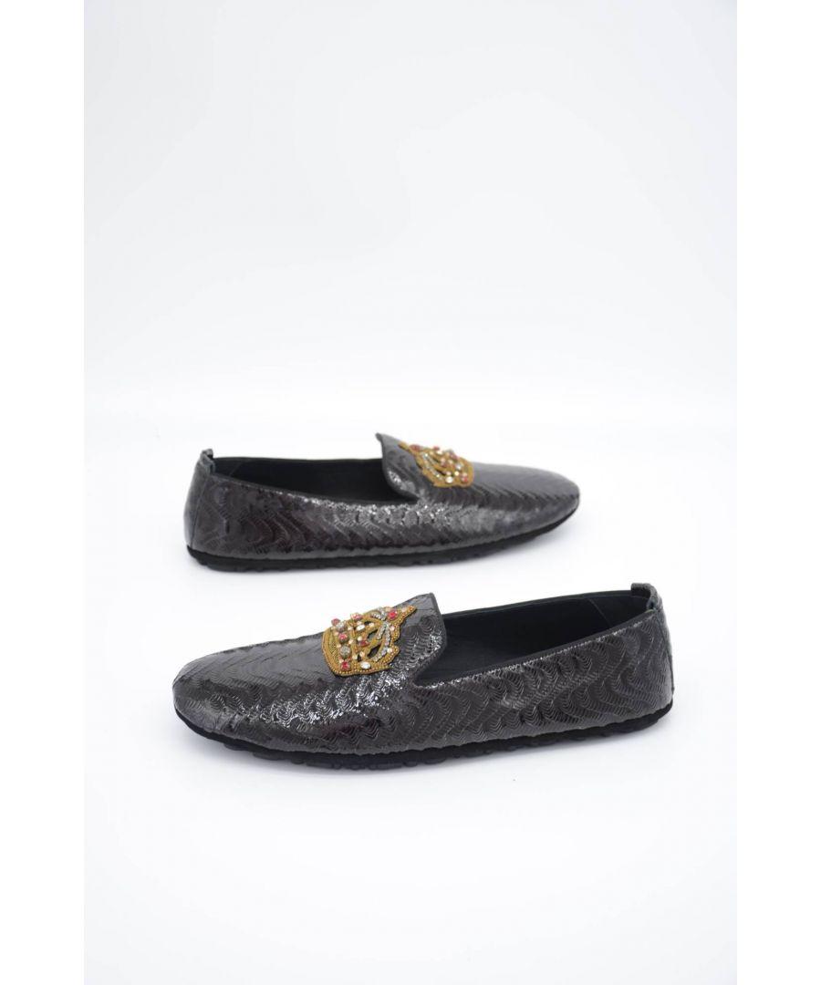 Image for Dolce & Gabbana Men Loafers