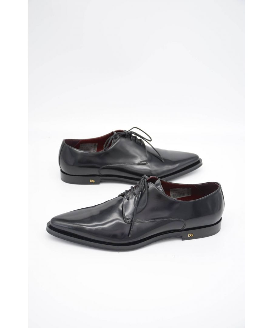 Image for Dolce & Gabbana Men Derbie Shoes