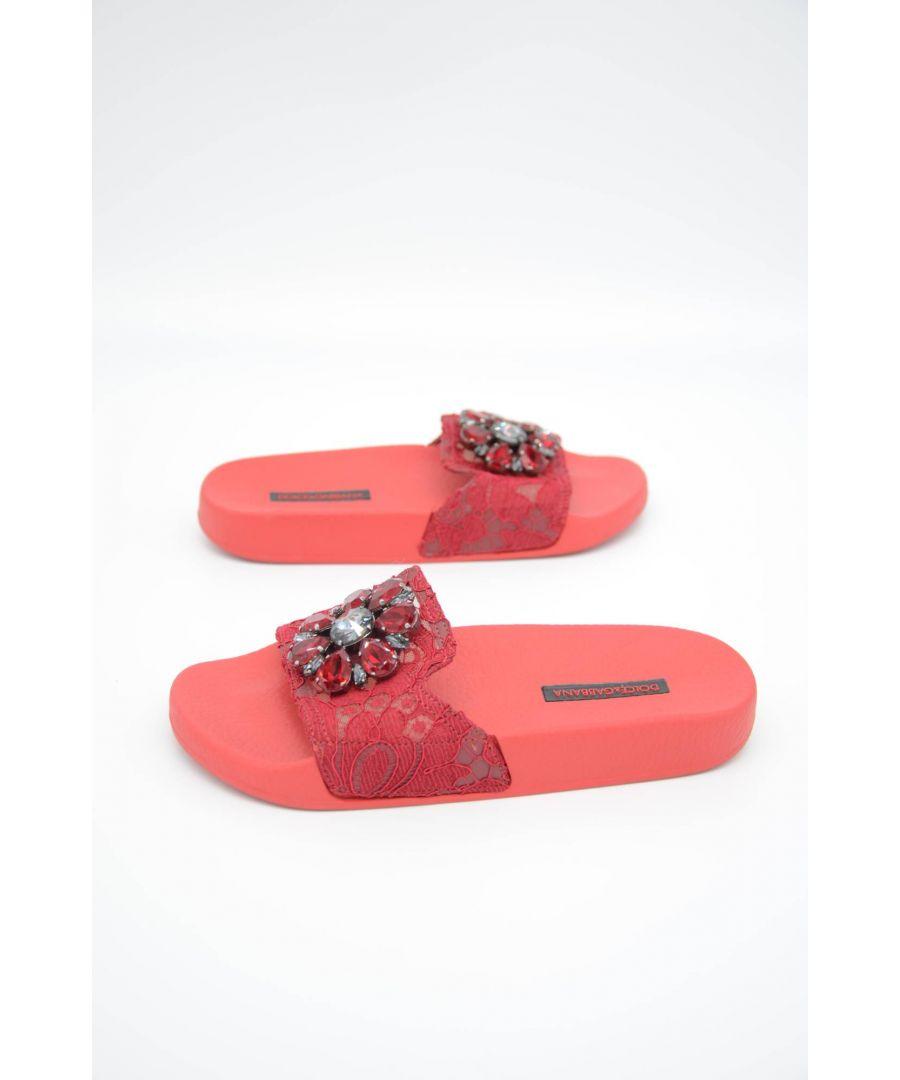 Image for Dolce & Gabbana Women Beachwear Sandals