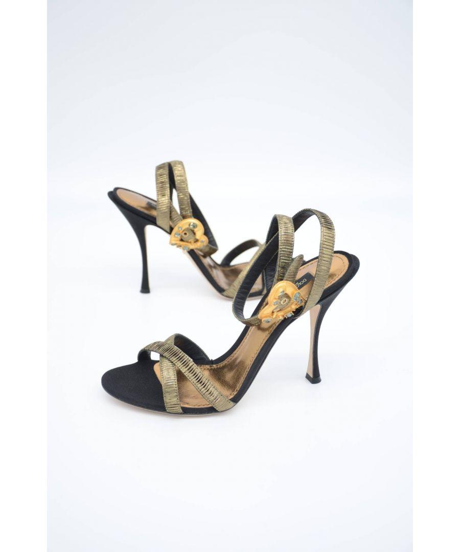 Image for Dolce & Gabbana Women Heeled Sandals