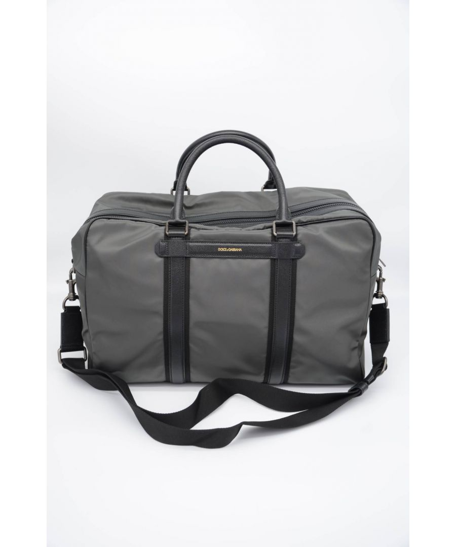 Image for Dolce & Gabbana Men Holdall