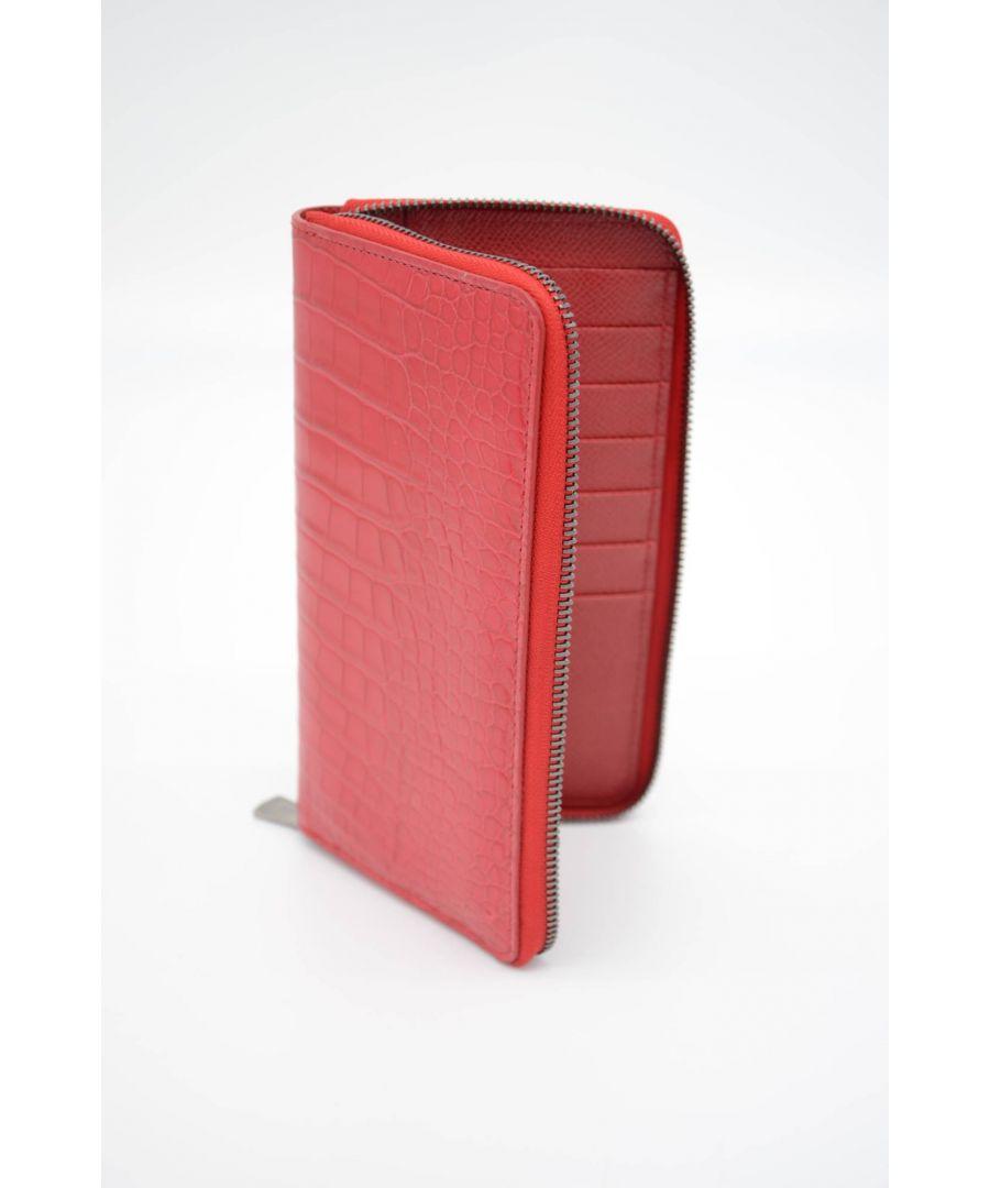 Image for Dolce & Gabbana Men Leather Wallet
