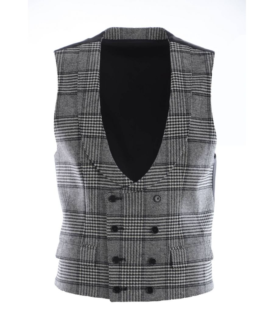Image for Dolce & Gabbana Men Waistcoat