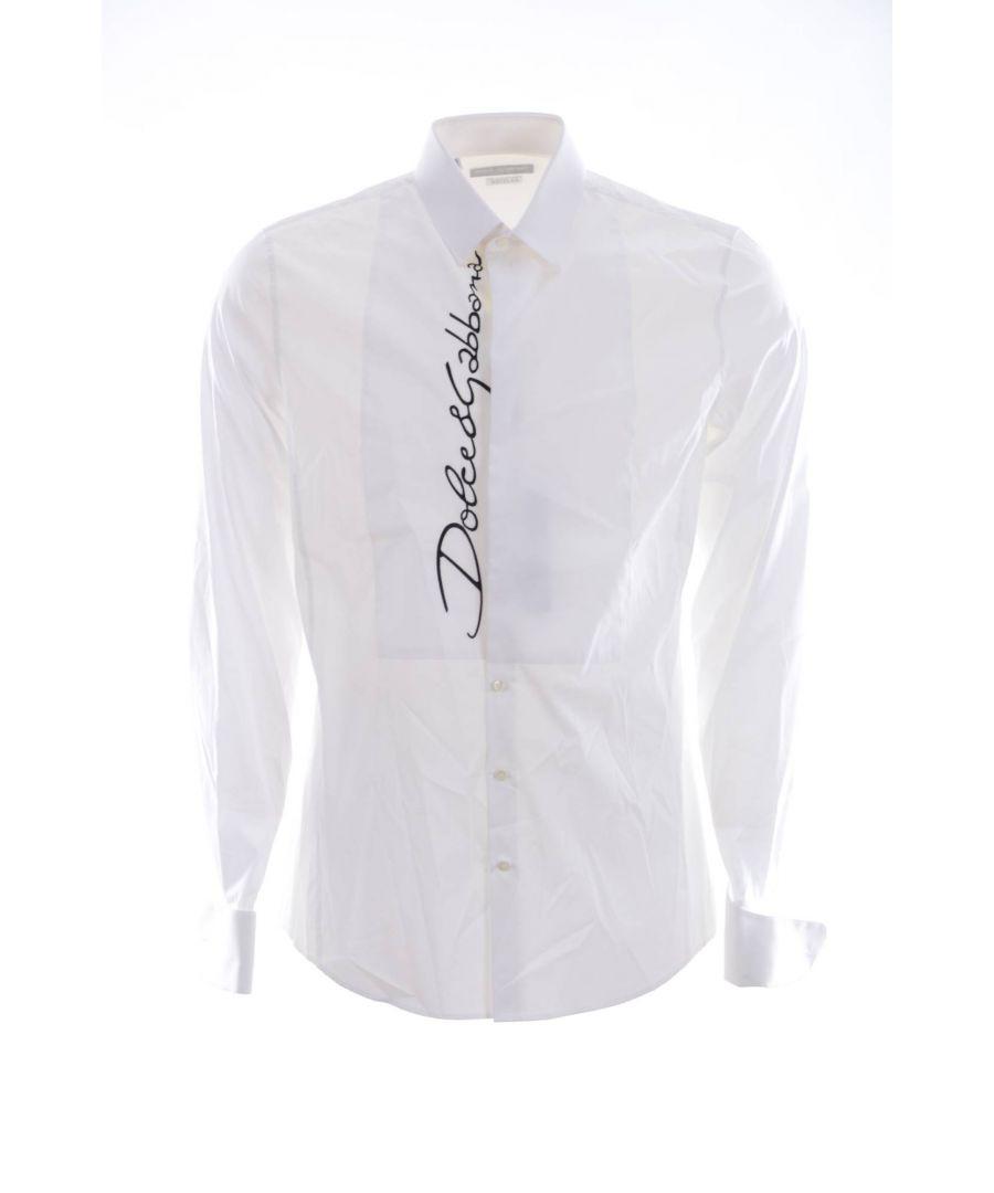 Image for Dolce & Gabbana Men Long sleeve shirt