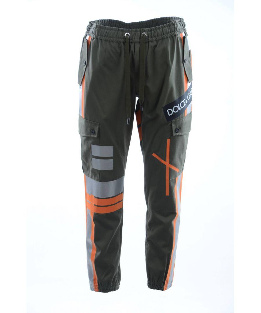 Image for Dolce & Gabbana Men Sport trouser