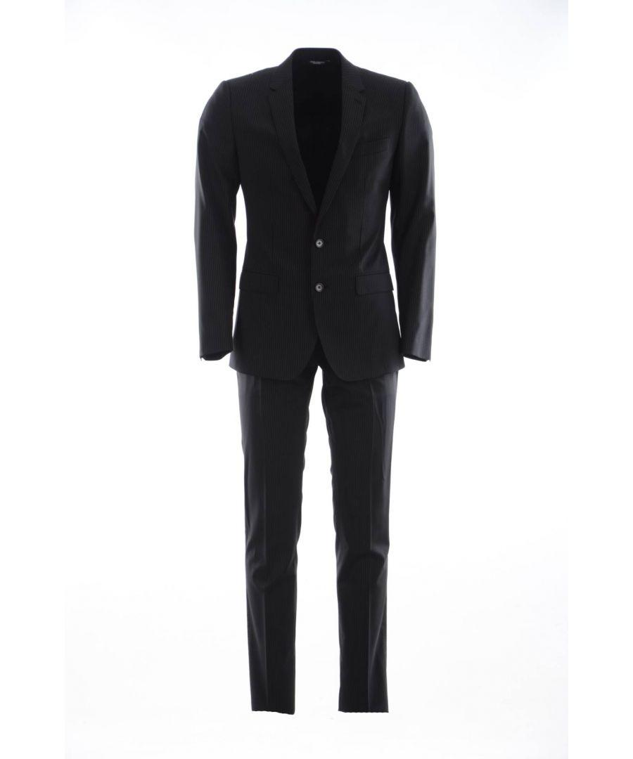 Image for Dolce & Gabbana Men Suit