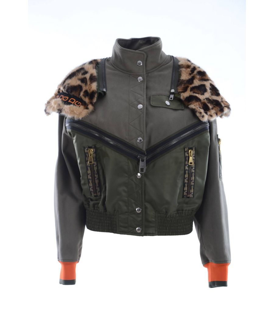 Image for Dolce & Gabbana Women Jacket