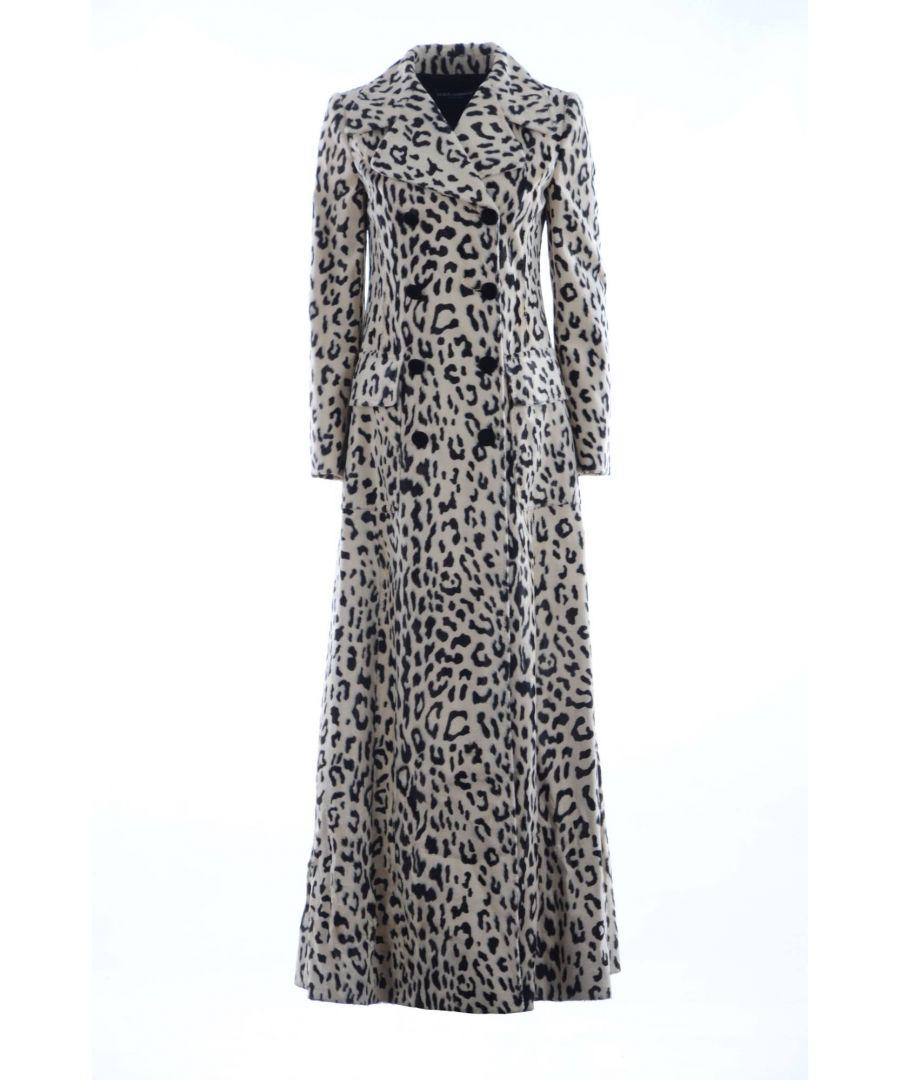 Image for Dolce & Gabbana Women Coat