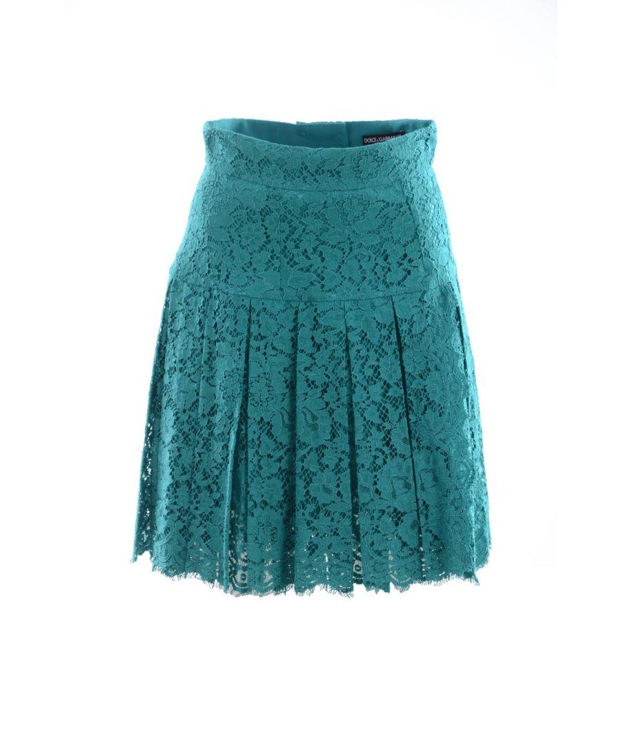 Image for Dolce & Gabbana Women Mini skirt