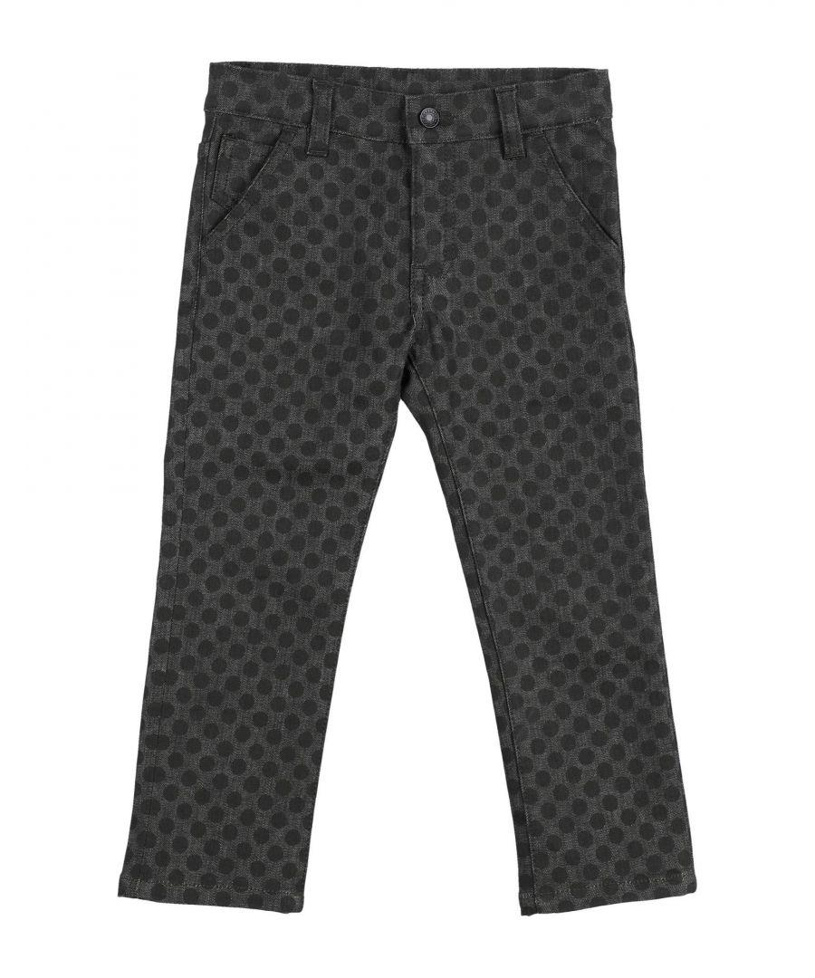 Image for Dolce & Gabbana Boy Denim trousers Cotton